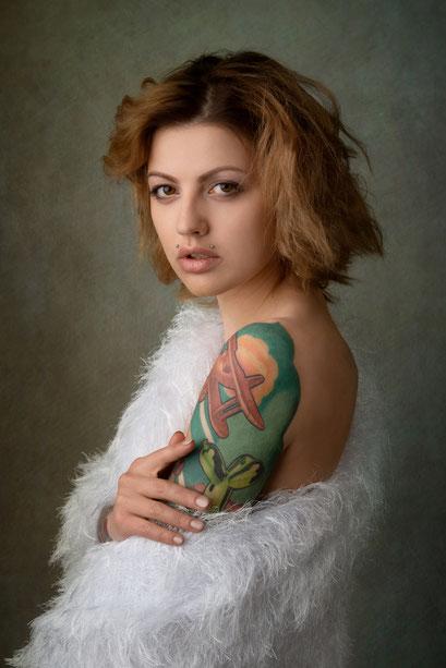 model | sofia