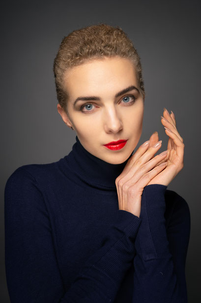 model | anna