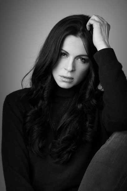 Modell: Raphaela Passante