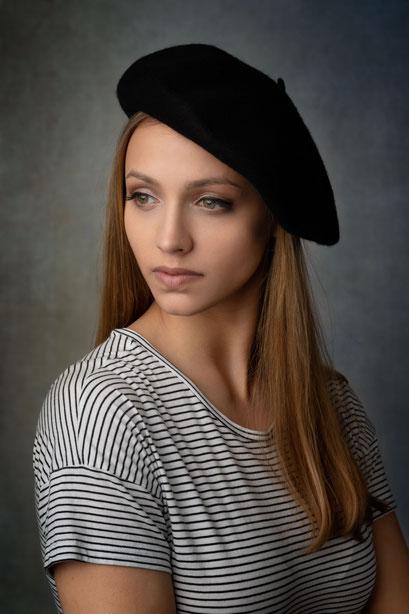 model | lea vidya