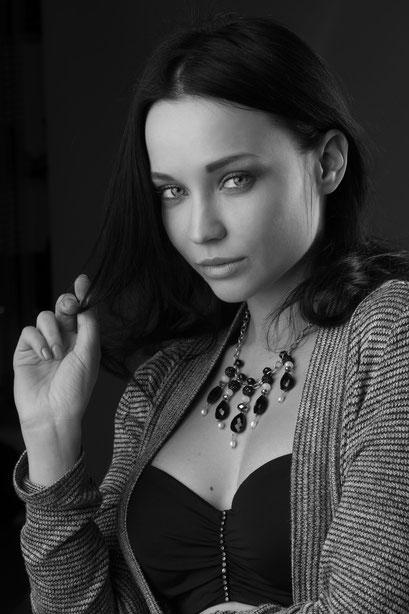 Modell&Visa: Angelina