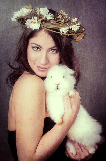 Modell: Sveva Arkady, Petra Skraban, www.ps-style.ch