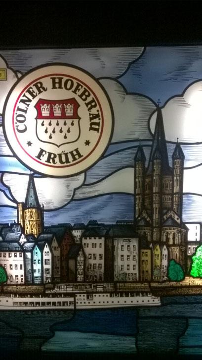 """Im """"Früh"""""""