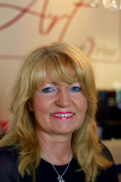 Marianne Weinand - Geschäftsführerin