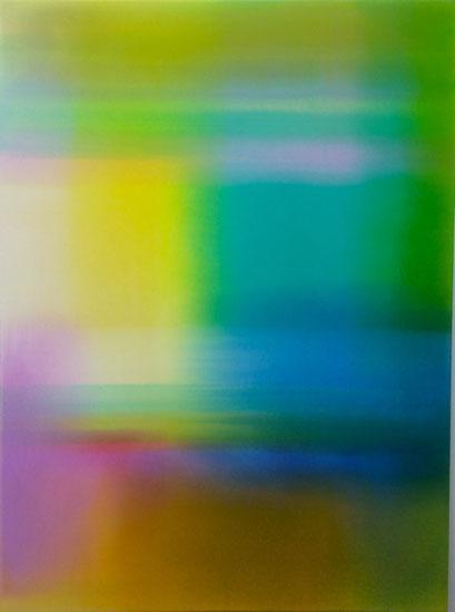 色の理由    F60 (130.3x97cm) 2014
