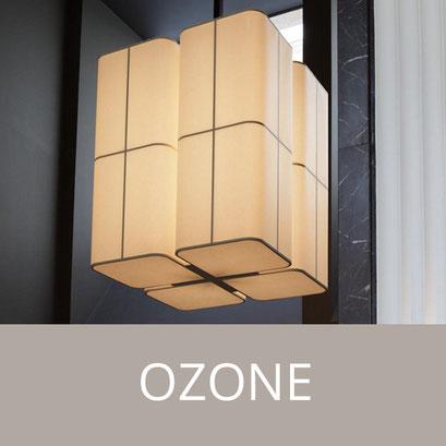 Ozone – eine Marke im Vertrieb von Team Jarck