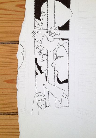 """aus """"Kunst im Bauch"""""""
