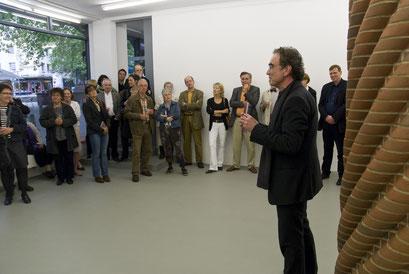 Einführung mit Peter Friese