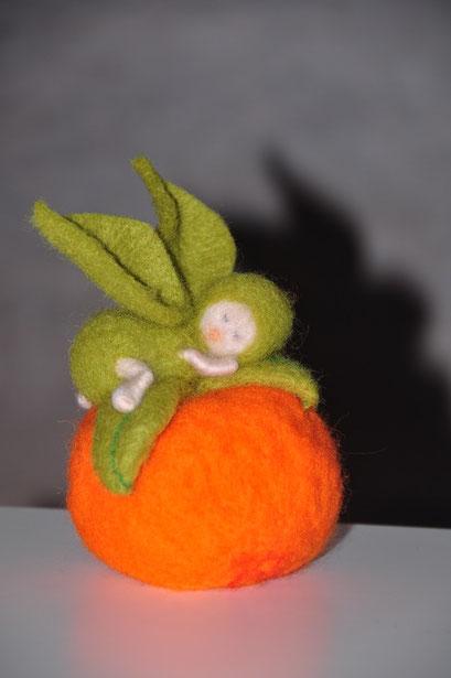 Orangenbaby