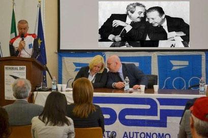 Carobbi Corso, Pierallini e Denarier. PER NON DIMENTICARE