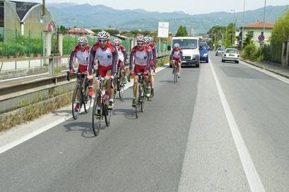 verso Palermo