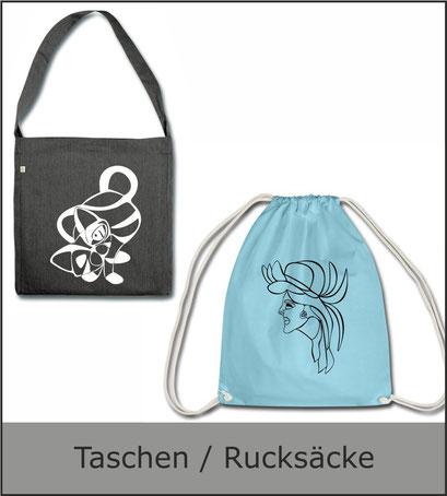Accessoires Taschen Rucksäcke