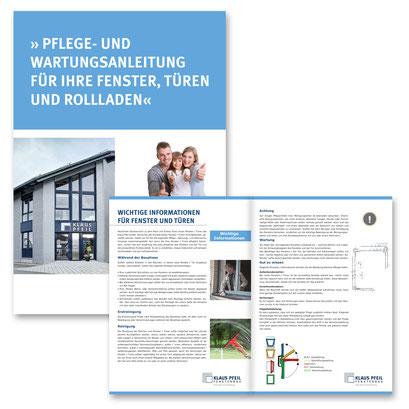 Portfolio ihr ansprechpartner f r grafikdesign - Pfeil fensterbau ...
