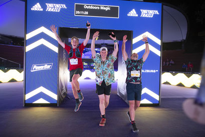 adidas INFINITE TRAILS World Championships