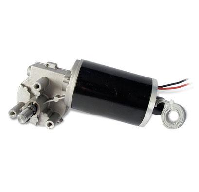 eje, engranaje, piñón y rueda reductor CLR despiece