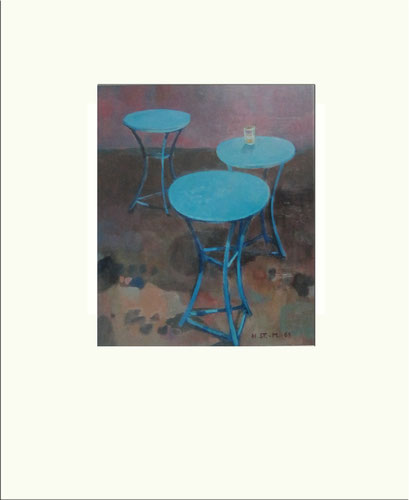 03 Drei Tische