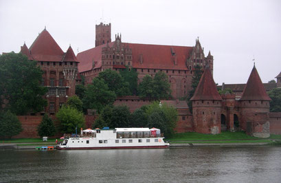 POLEN - MARIENBURG