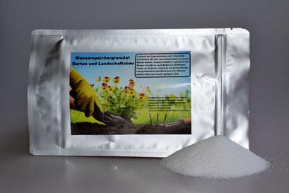 Wasserspeicher für Pflanzen HVDE 271