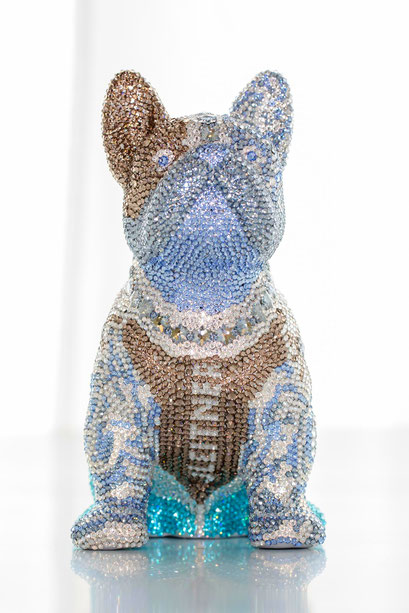 FRENCH BRUNO / EDELWEISS BLUE
