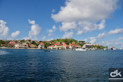 Gustavia, St. Barth