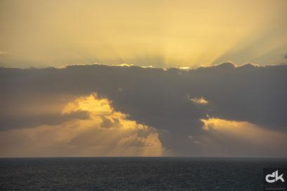 Sonnenaufgang vor Key West