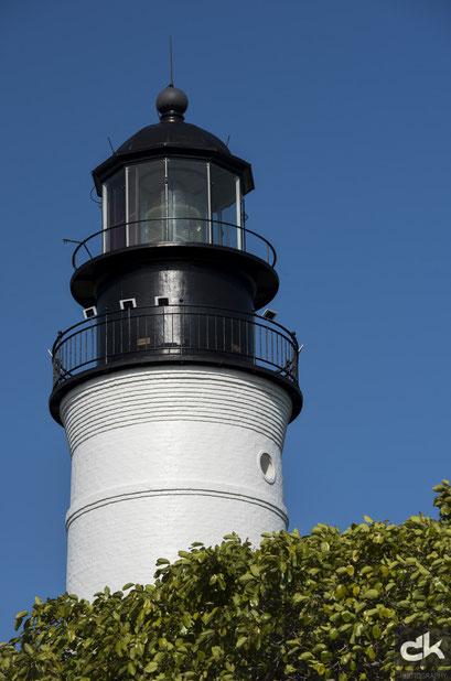 Leuchtturm von Key West