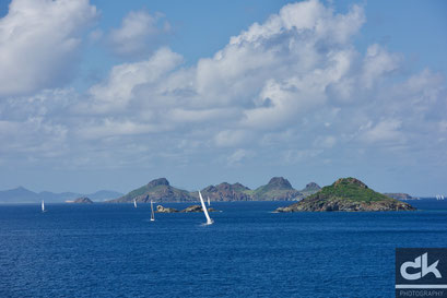 Goodbye St. Barth