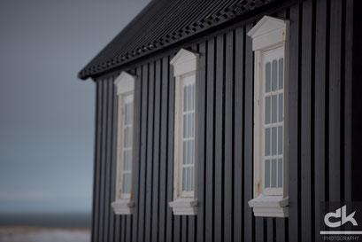 Kirche Buðir