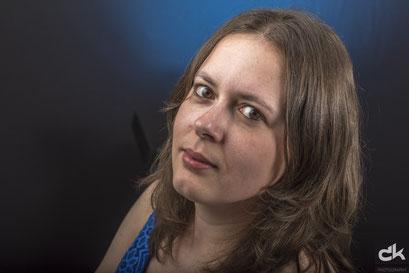 Nicole (Studio, 8.4.2017)