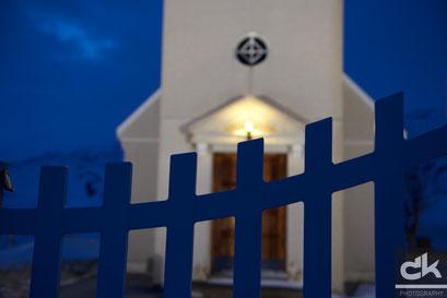 Kirche Kolbeinsstaðir