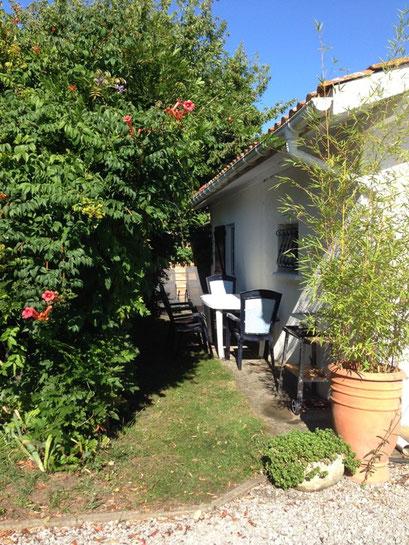 Le Teich, Bassin Arcachon Tourisme - Holidays rental Mrs Chollet