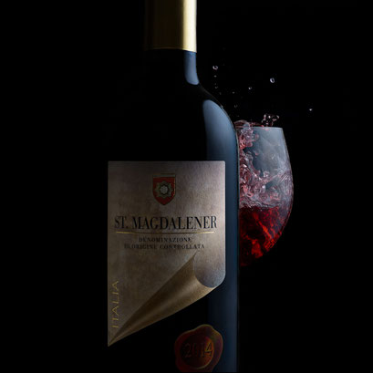 Wein Fotografie / Fine Art / Produkt