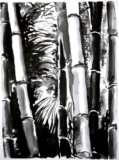 Bambus Locarno III
