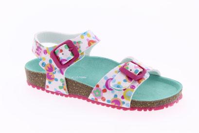 Ághata Ruiz de la Prada zapato calzado sandalia en Baybú Tenerife