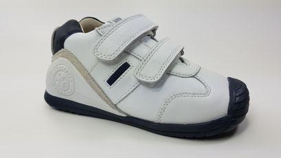 Zapato calzado Biomecanics Biogateo evolution en Baybú Tenerife
