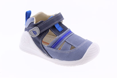 Calzado zapato tenis Biomecanic niño niña en Baybú Tenerife