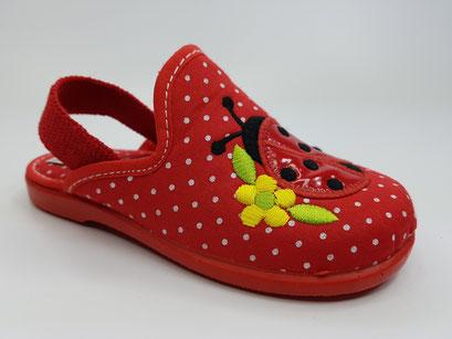 zapato tenis mercedita lona Vul ladi niño niña en Baybú Tenerife