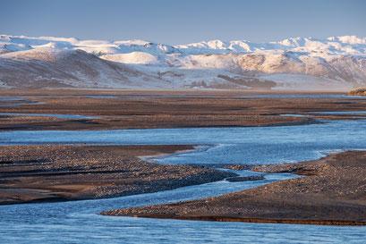 Vatnajokull national park - Iceland © Jurjen Veerman