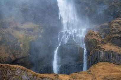 Snaefellsnes waterfall - Iceland © Jurjen Veerman