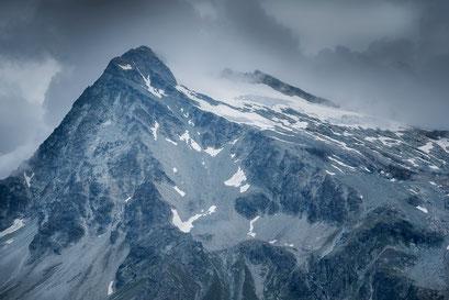 Uitzicht Col Champillon  © Jurjen Veerman