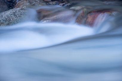 Long exposure Buthier - Valpelline  © Jurjen Veerman