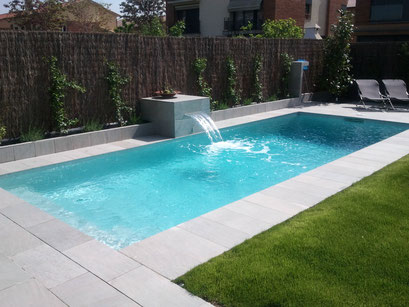 Piscinas barcelona piscinas unic construcci n de for Construccion de piscinas barcelona