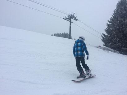 Snow à Saint Gervais domaine évasion Mont Blanc Megève haute Savoie