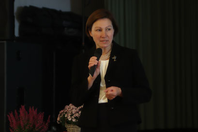 Inga Skujiņa, Latvijas vēstniece Vācijā