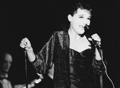Judy Garland, Judy