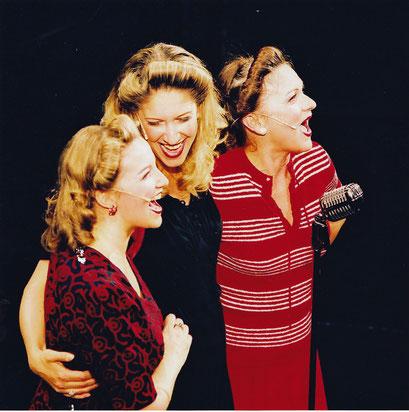 Andrew Sisters, Sing Sing Sing
