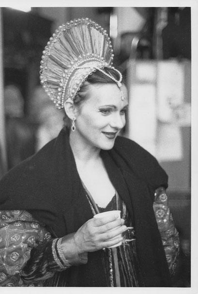 Königin Magarethe von Dänemark, Störtebeker