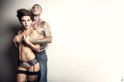 photographe professionnel toulouse, photos de tatouage