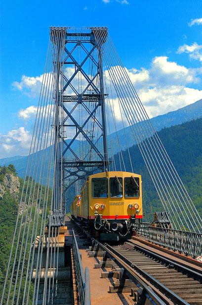 Train Jaune (PO 66)