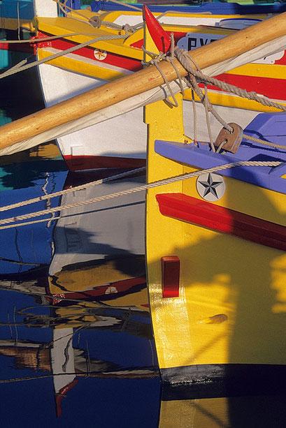 Barque Catalane (PO 66)